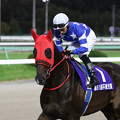Photos: ヤマショウブラック 返し馬(19/09/16・第51回 不来方賞)