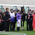 Photos: 第142回 中山大障害 口取り(19/12/21)