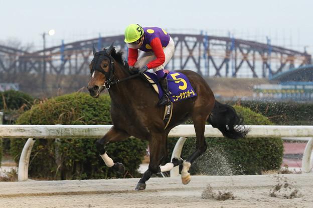 ニュータウンガール レース(19/12/30・第23回 ライデンリーダー記念)