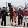 Photos: 第23回 ライデンリーダー記念 口取り(19/12/30)