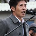 Photos: 柴山 雄一 騎手(19/12/30・第23回 ライデンリーダー記念)