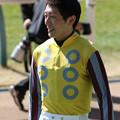 Photos: 佐藤 友則 騎手(20/02/23・3R)