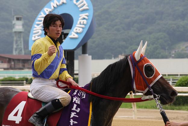 ムツミマーベラス(10/06/27・第3回 福山チャンピオンシップ)