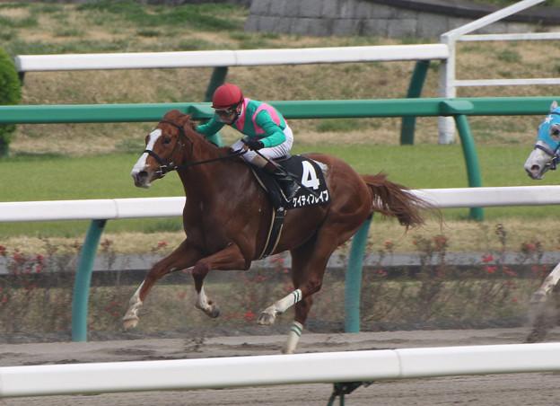 ケイティブレイブ レース(16/04/03・伏竜ステークス)