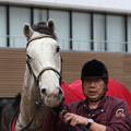 Photos: ヨクエロマンボ レース後_2(20/0/12・7R)