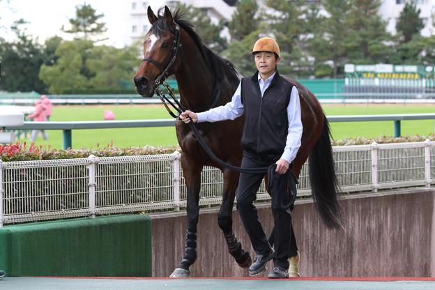 Photos: キークラッカー(18/12/08・4R)