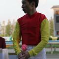 Photos: 中川 雅之 騎手(06/10/15・第41回 サラブレッド大賞典)