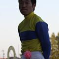 Photos: 平瀬 城久 騎手(09/10/11・第44回 サラブレッド大賞典)