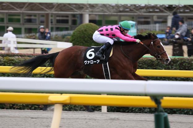 Photos: ヴァローア レース(19/01/26・白嶺ステークス)