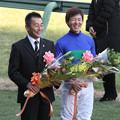 第134回 中山大障害 表彰式_1(11/12/24)