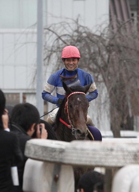 ロックハンドスター(10/11/22・第23回 ダービーグランプリ)