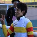 Photos: 幸 英明 騎手_2(19/03/09・ポラリスステークス)