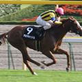 Photos: アロマキャンドル レース_1(07/10/20・いちょうステークス)