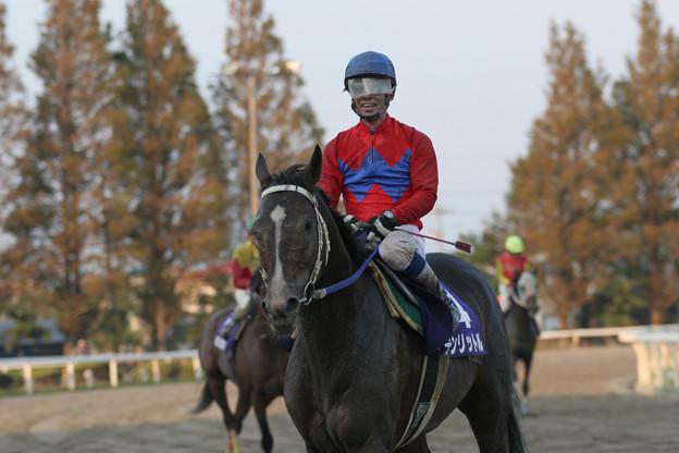 テンリットル レース後_1(05/10/30・第53回 北國王冠)