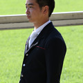 Photos: 高嶋 活士 選手(19/10/05・日本馬術連盟主催トークショー)
