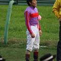 Photos: 吉田 豊 騎手(07/12/01・第41回 スポーツニッポン賞 ステイヤーズステークス)
