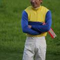 Photos: 横山 典弘 騎手_1(08/12/06・第42回 スポーツニッポン賞 ステイヤーズステークス)