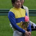 Photos: 横山 典弘 騎手_2(08/12/06・第42回 スポーツニッポン賞 ステイヤーズステークス)