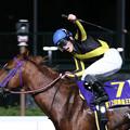 Photos: カジノフォンテン レース_3(20/12/09・第12回 勝島王冠)