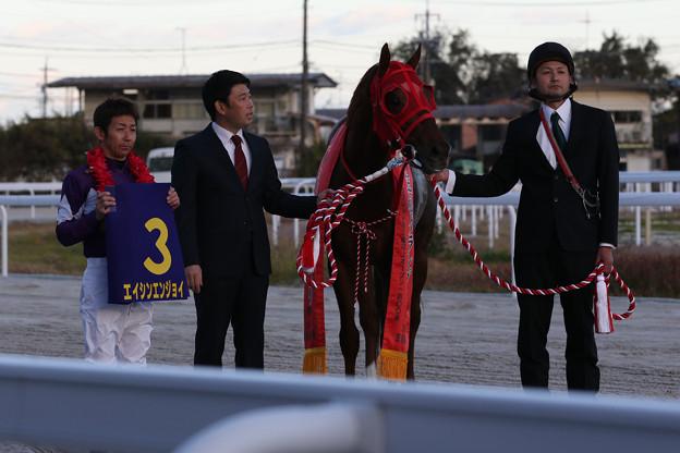 第16回 笠松グランプリ 口取り(20/12/03)