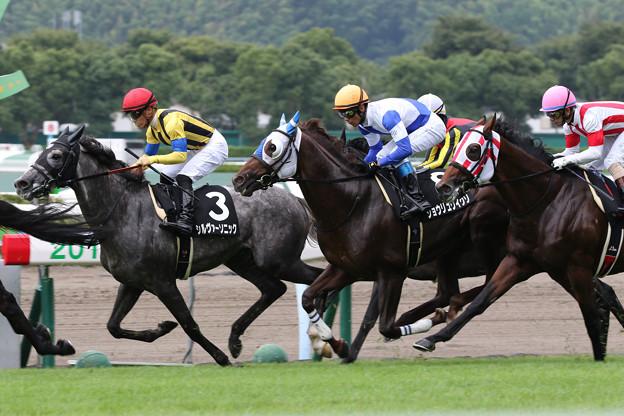 Photos: ショウリュウイクゾ レース(19/07/27・国東特別)