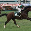 Photos: フラガラッハ レース_4(12/07/22・第60回 トヨタ賞中京記念)