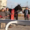 Photos: 第24回 ライデンリーダー記念 口取り(20/12/30)