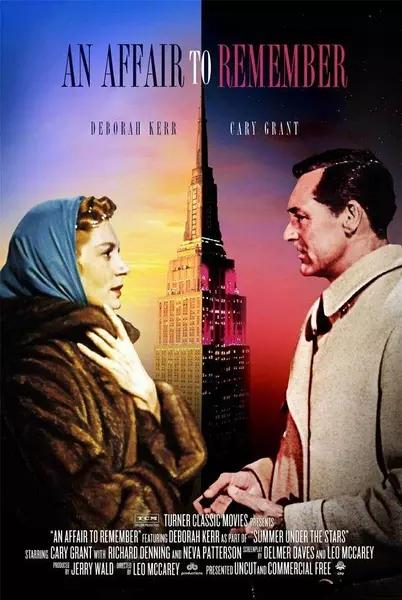 金玉盟 An.Affair.to.Remember(1957)1080P