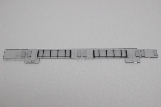 KATO 先頭車用ガラスパーツR 4448-1 (黒成型)