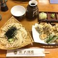 Photos: 楓 -かえで-(ざる・舞茸天ぷら)