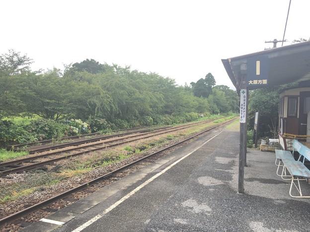 いすみ鉄道 国吉駅