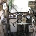 Photos: 銚子電鉄 デハ801 運転台