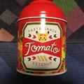 ポケモンセンターオリジナル パスタスナック トマトケチャップ味