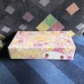 アサヒ飲料 マイメロディ オリジナルボックスティッシュ プレゼント