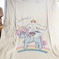 写真: シナモロール王国 早期入会プレゼントTシャツ