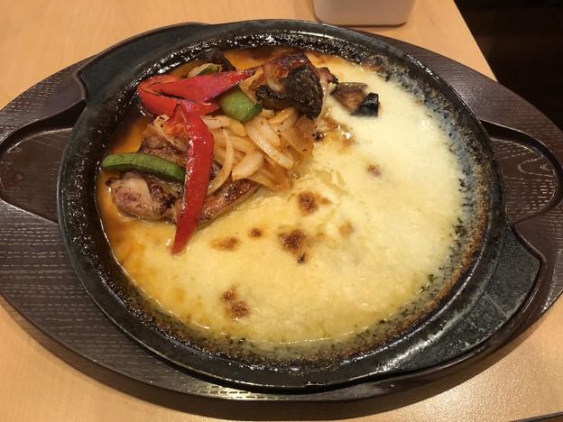 Photos: とろ~り熱辛!チーズタッカルビ