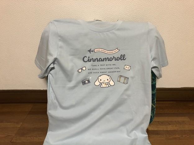シナモロール Tシャツ