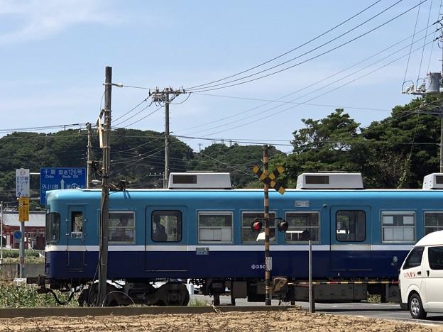 銚子電鉄 3000形