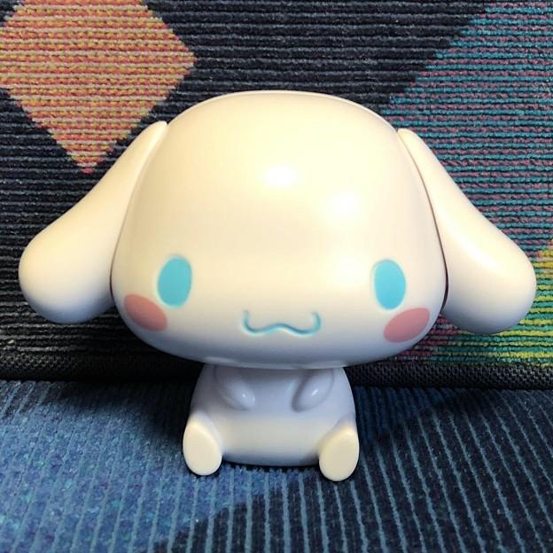 シナモロール カプキャラ サンリオキャラクターズ2