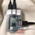 写真: Raspberry Pi 3 Model B+