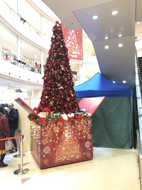 クリスマスツリー ワンズモール