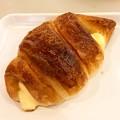 ハムチーズクロワッサン
