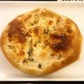 チキングラタンのパン