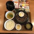Photos: 牛たん定食