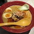 Photos: えび味噌坦々麺