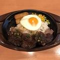 Photos: ビーフステーキ&鉄板焼きごはん シャリアピンソース