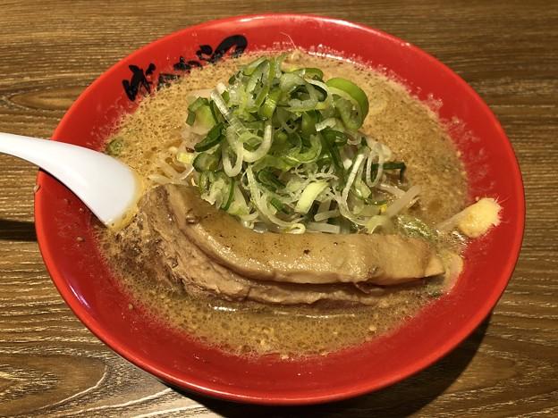 Photos: 濃厚味噌