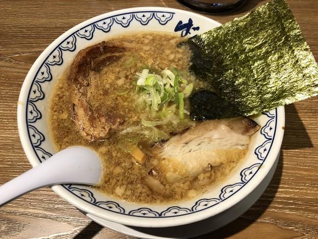 Photos: 角煮ばんから