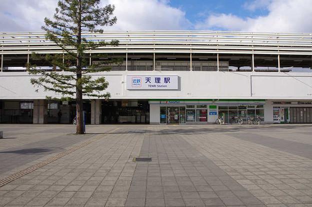 s6270_天理駅_奈良県天理市_近鉄・JR西