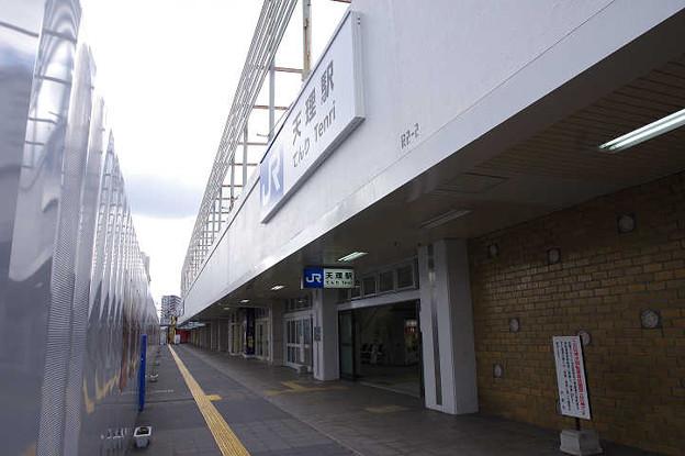 s6273_天理駅東口_奈良県天理市_JR西